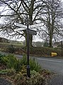 Crossroads in the Happy Valley - geograph.org.uk - 1141579.jpg
