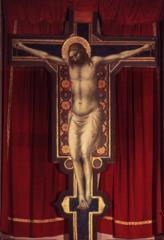 Crucifix de San Giorgio à Ruballa