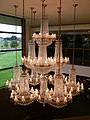 Crystal chandelier - geograph.org.uk - 1540695.jpg