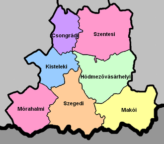Csongrád districts.png