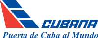Cubana Airlines logo.svg