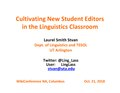 Cultivating New Student Editors in the Linguistics Classroom.pdf