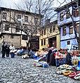 Cumalıkızık-Old Ottoman village-Bursa - panoramio.jpg