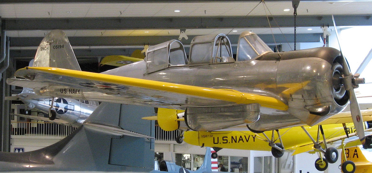 the history of the naval aviation and advancements in technology Naval aviation pilots the early years: 1916-1918 on the first of january 1916, a class of enlisted men was formed and placed under instruction in flying.