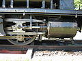 Cylinder of Steam locomotive.JPG