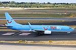 D-ATYC Boeing 737-800 TUIfly Deutschland DUS 2018-07-31 (8a) (44323122321).jpg