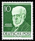 DBPB 1952 95 Adolph Menzel.jpg