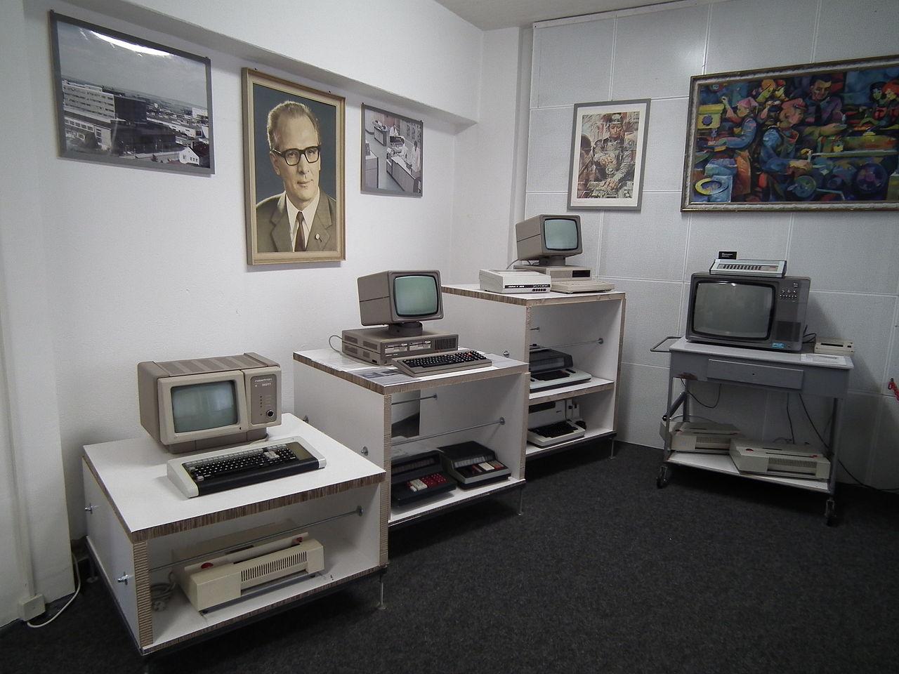 DDR Museum Radebeul