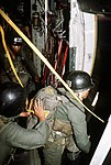 DF-ST-82-00588 Korean paratroopers prepare to jump from a C-130 Hercules aircraft during exercise Purple Duck.jpeg