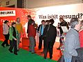 DIE LINKE auf der Internationalen Grünen Woche 2012 (6735137401).jpg