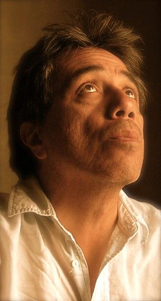 Don Gregorio Antón - Image: DON GREGORIO ANTÓN, artists and educator
