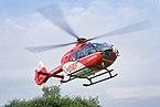 DRF Eurocopter EC135 Christoph 44 D-HDRK Göttingen 2017 05.jpg