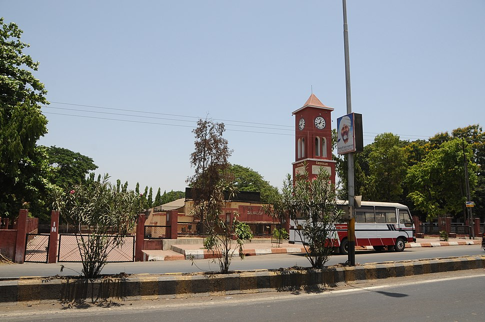 Dadra and Nagar Haveli Silvassa 3