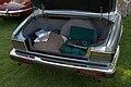 Daimler 4.0 (1990) trunk.jpg