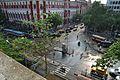 Dalhousie Square South-eastern Crossing - Kolkata 2016-06-02 4124.JPG
