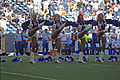 Dallas Cowboys cheerleaders Kick Line.jpg