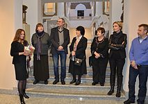 Dance of Wind by ILONA Kasabuka in National Art Museum of Belarus 23.01.2015 05.JPG