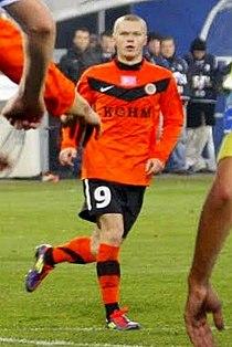 Darvydas Sernas 2011.jpg