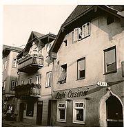 Das legendäre Cafe Casino