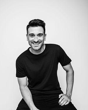 David Garcia (musician) - David Garcia (2015)