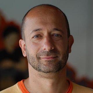 David Hyman American entrepreneur (born 1967)