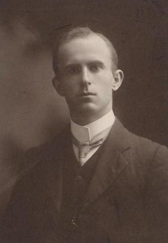 David Hall (Australian politician) - Image: David Robert Hall
