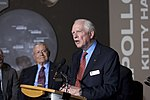 David Scott speaking at Apollo 14 40th anniversary (KSC-2011-1314).jpg