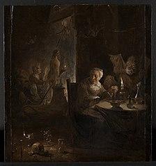 Witches' Kitchen