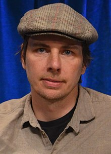 Dax Shepard at the Paley Center for Media's PaleyFest in 2013 in Los Angeles