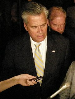 Dean Skelos American politician