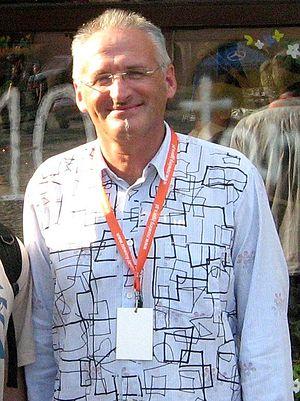 Krzesimir Dębski - Krzesimir Dębski in 2007