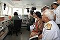 Defence Minister Nirmala Sitharaman visits INS Hansa (4).jpg