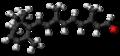Dehydroretinal 3D ball.png