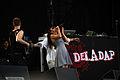 DelaDap feat Tania Saedi - Donauinselfest Vienna 2013 23.jpg