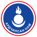 Democratic Party of Mongolia logo.png