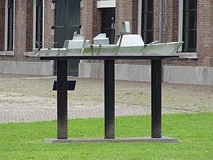 Den Helder - Marinemuseum in Museumhaven op Willemsoord.jpg