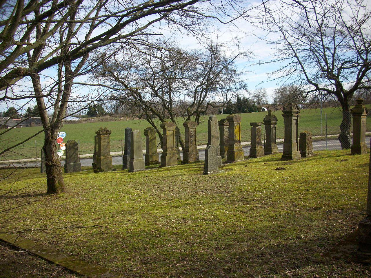Denkmalzone Jüdischer Friedhof Ebersheim 5.JPG