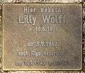 Denkstein Spichernstr 7 (Wilmd) Lilly Wolff.jpg