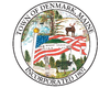 Official seal of Denmark, Maine