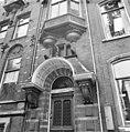 Detail voorgevel - Amsterdam - 20020033 - RCE.jpg