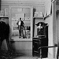Dethomas in his Montmartre studio c.1895.jpg