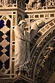 Dettaglio tabernacolo dell'Orcagna,6.JPG
