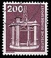 Deutsche Bundespost - Industrie und Technik - 200 Pfennig.jpg