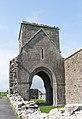 Devenish Island St. Mary's Priory Tower 2018 08 27.jpg