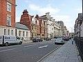 Devonshire Street, London W1 - geograph.org.uk - 1499673.jpg