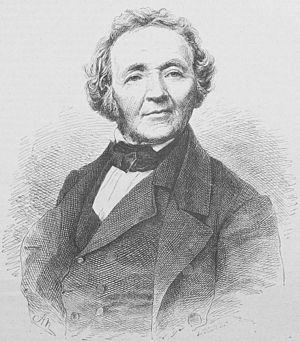 Deutsch: Leopold von Ranke