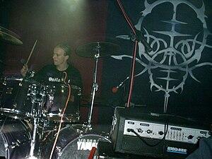 Dies Irae (band) - Vitek, 2004