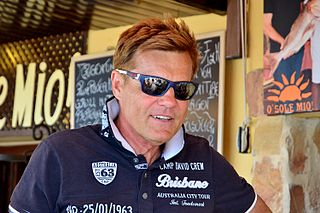 Dieter Bohlen German musician, producer, songwriter