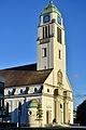 Dietikon - St. Agatha Kirche 2014-10-17 17-37-05.JPG
