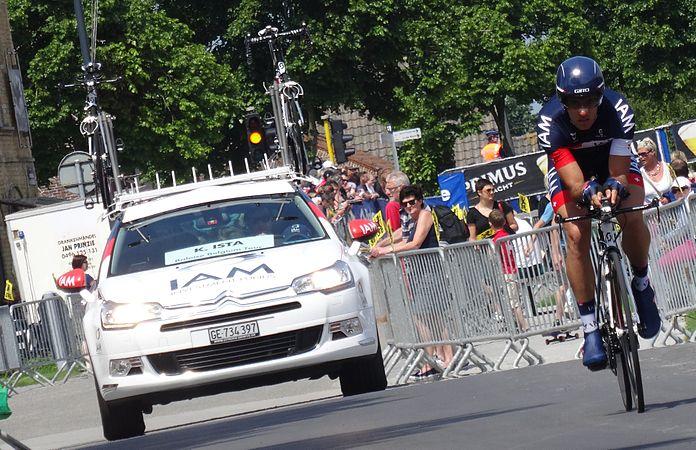Diksmuide - Ronde van België, etappe 3, individuele tijdrit, 30 mei 2014 (B115).JPG
